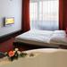 Hotel w Brnie
